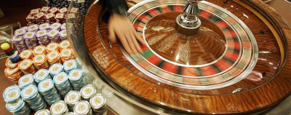Europos lošimo rinka